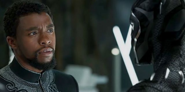black panther best marvel movie