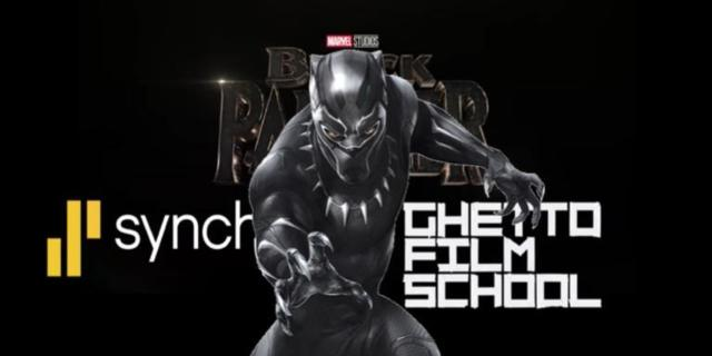 Black Panther comicbookcom