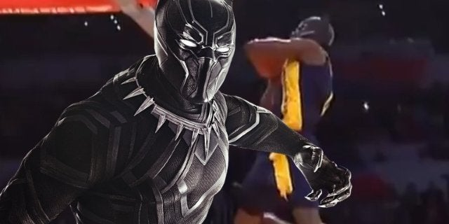 Black Panther Dunk