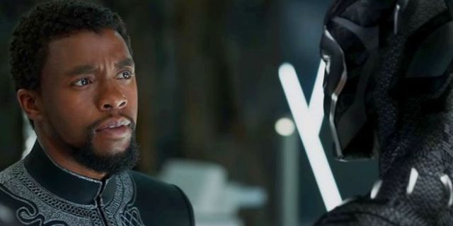 Black Panther End Post-Credits Scenes Spoilers