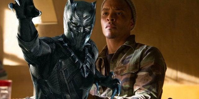 Black Panther TI