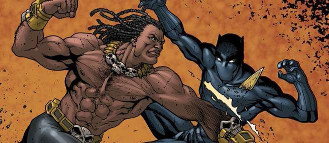The 8 Best Black Panther Villains