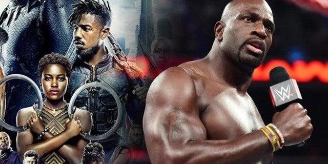 Black-Panther-WWE-Titus-ONeil