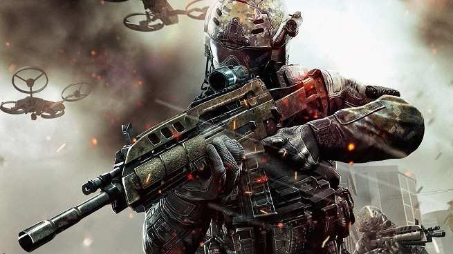 Call of Duty Black Ops 4 Coming in 2018, According to Reports