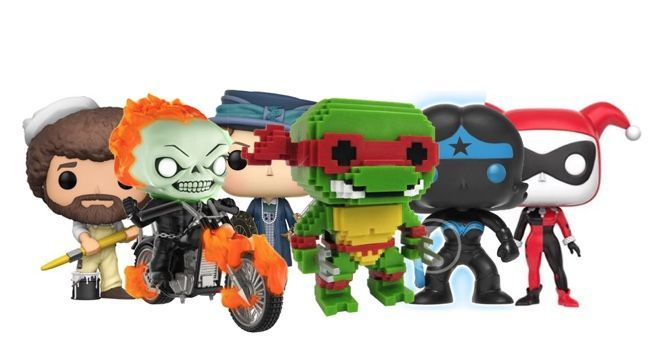 This Funko Sale has Nearly 1000 Pop Figures to Choose From