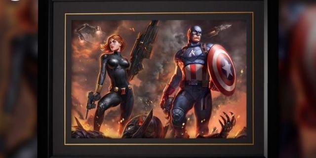 captain-america-black-widow-art-print