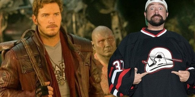 chris pratt kevin smith