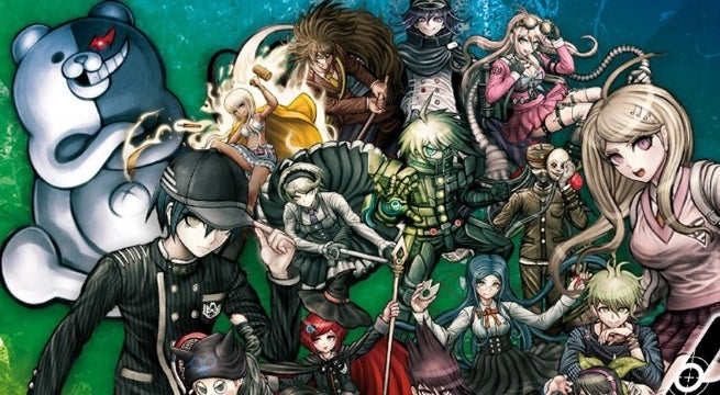 danganronpa developers tease 4 new western titles for gdc 2018