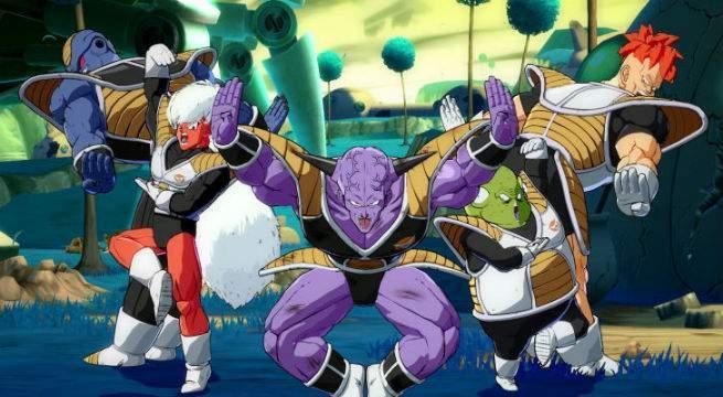 dragon ball fighterz s story mode has anime fans feeling jealous