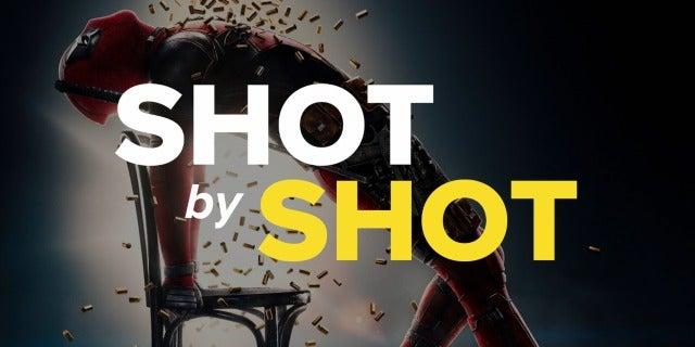 Deadpool 2 - Shot by Shot screen capture