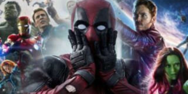 Deadpool 2 Trailer reactions