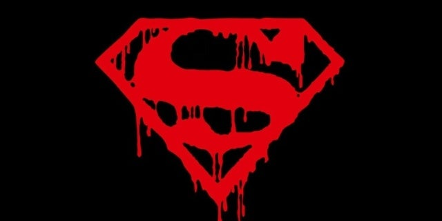 Death of Superman DC animated movie