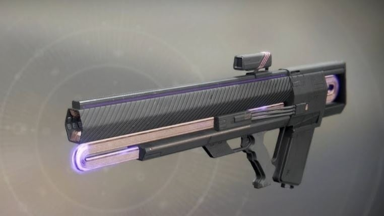 bungie opens up about destiny 2 weapon buffs making exotic weapons