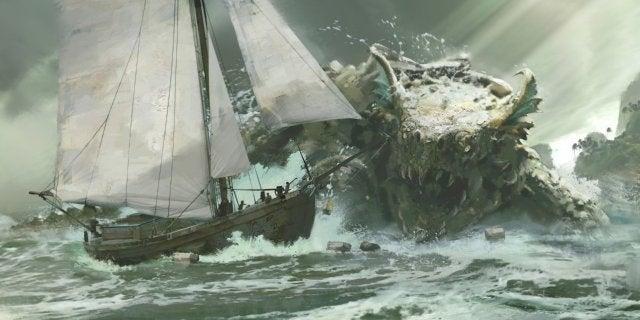 dnd ship