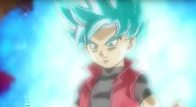 Create a dragonball z character newgrounds dating 8