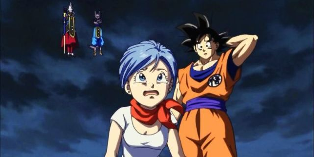 Dragon Ball Super Ending Canceled