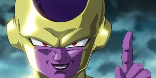 Dragon Ball Super Tournament of Power Winner Freeza