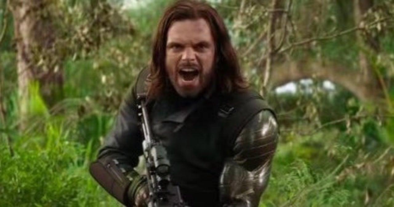 Bucky Barnes Jadi White Wolf, Ini reaksi sang aktor