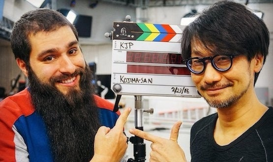 Baker, O'Brien join the cast of Death Stranding