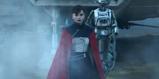 emilia clarke solo movie star wars qi'ra
