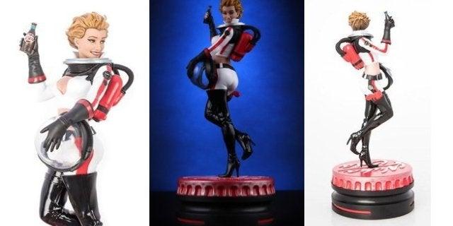 fallout-nuka-cola-girl-statue