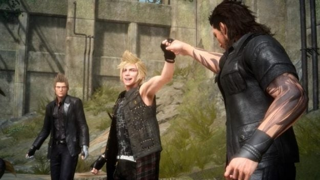 Final Fantasy XV Windows Edition benchmark tool now available