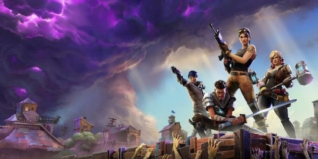 Epic Games Identifies Fortnite's Storm Shield Reset Issue ...
