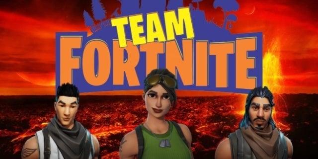 fortnite update lava