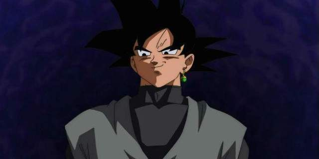 'Dragon Ball Super' Fans Agree Sean Schemmel Is Killing His Goku Black Voice
