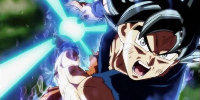 Goku-UI