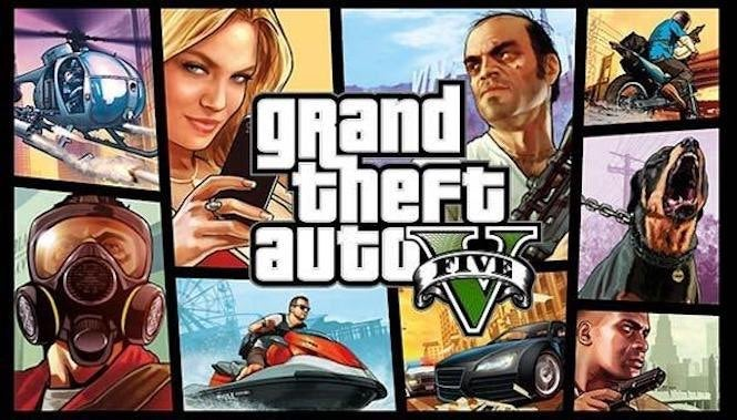 Grand Theft Auto V Premium Edition Leaked on Amazon Germany