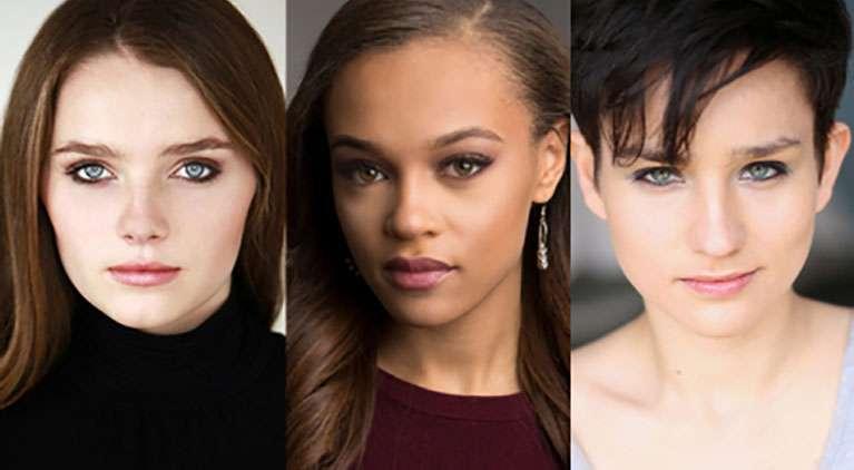 hellfest lead female cast