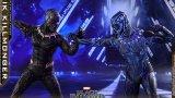 Hot Toys - Black Panther - Erik Killmonger collectible figure_PR13