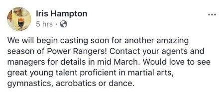 Iris-Hampton-Power-Rangers-Casting