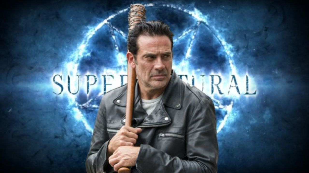 Jeffrey Dean Morgan Walking Dead Supernatural comicbookcom