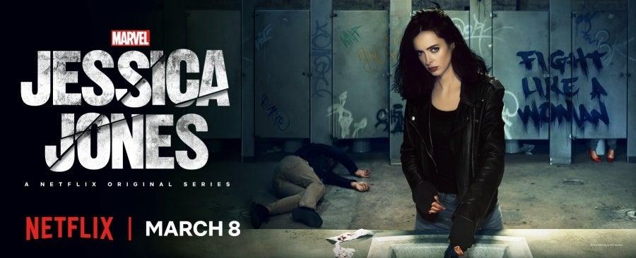jessica jones banner season 2