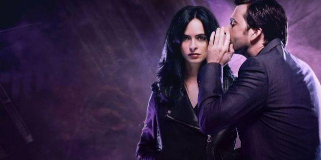 Jessica Jones Season 2 Villains Kilgrave