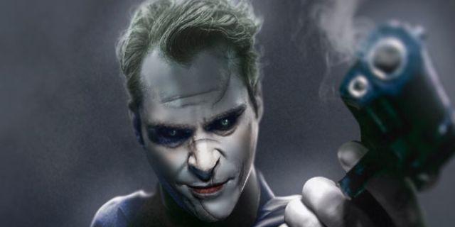 Joaquin Phoenix Joker Boss Logic comicbookcom