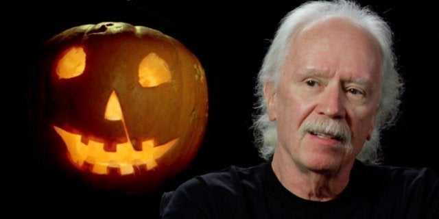 john carpenter halloween return