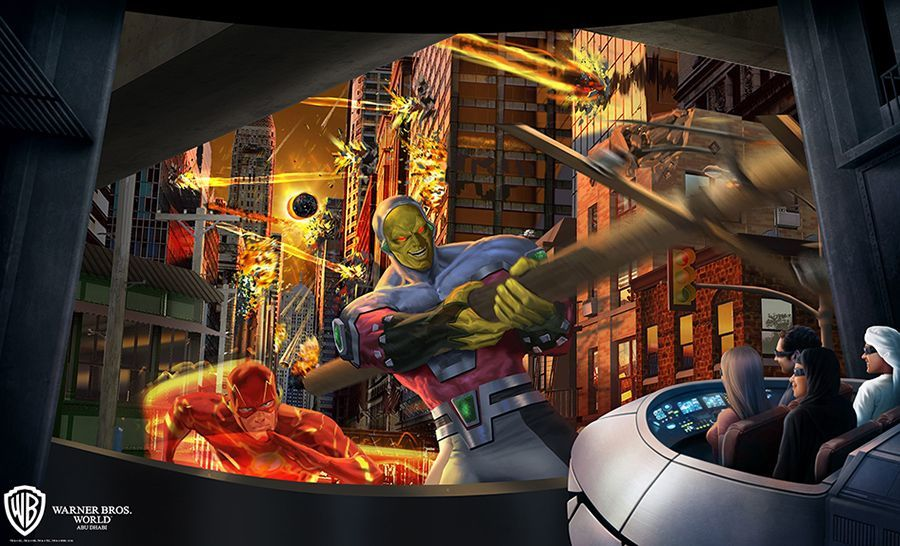 Justice-League-Ride-Flash