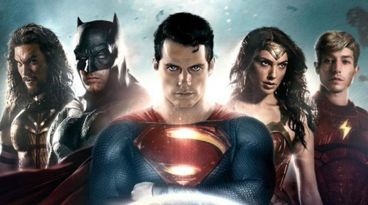 Warner bros reportedly expected fallout from justice league reportedly expected fallout from justice league stopboris Images