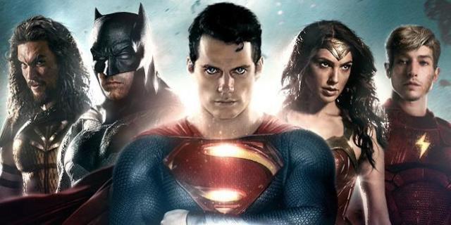 Justice League Warner Bros Failure