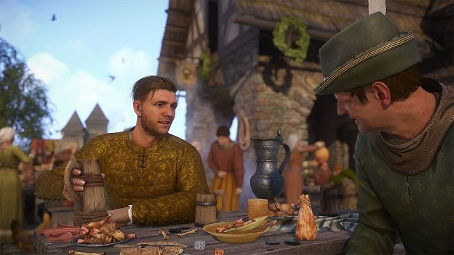 Kingdom Come: Deliverance Mod Looks to Recreate Game of Thrones
