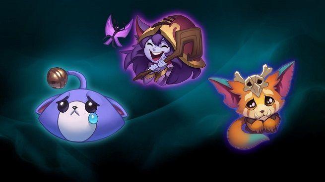 league of legends how to get emotes