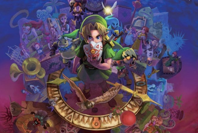 The Legend of Zelda: Symphony of the Goddesses Site Hosting a Huge Sale