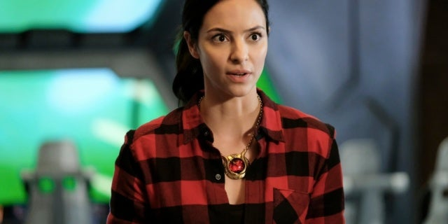 legends of tomorrow 03x11 2