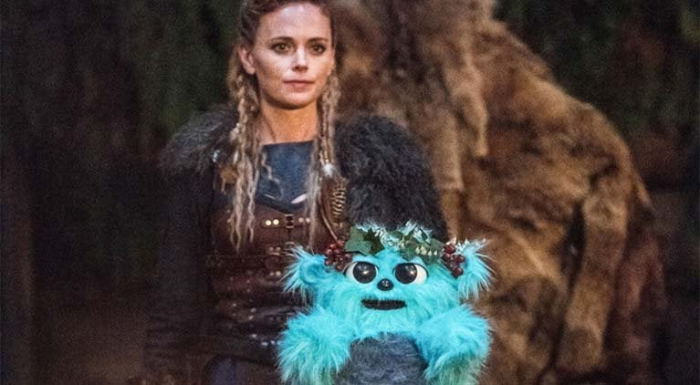legends of tomorrow beebo