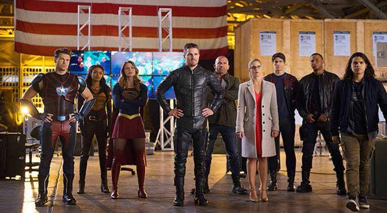 legends of tomorrow invasion