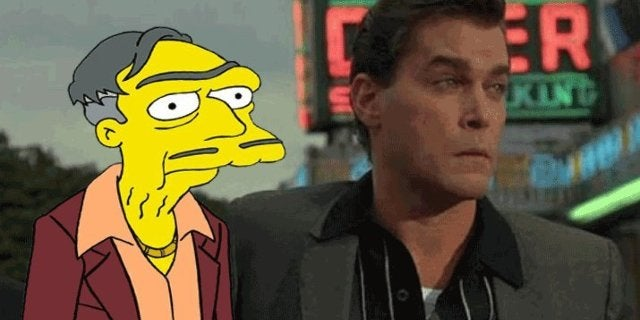 Liotta-Simpsons