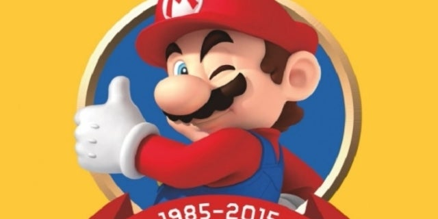 The Definitive Super Mario Encyclopedia From Dark Horse Is Available to Pre-Order